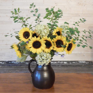 Planters, Pots & Vases