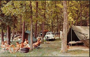 camping - amazon