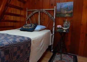 rustic bedroom design cropped