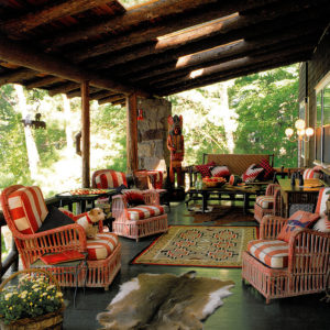 Adirondack Style by Ann Stillman O'Leary </br><strong>www.annstillmanoleary.com</strong>