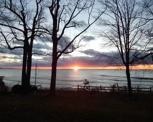 sunrise cropped